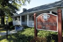 Homes For Sale In Indian Springs Village, Alabama