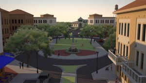 Alabaster Town Center