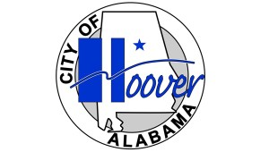 The city of Hoover