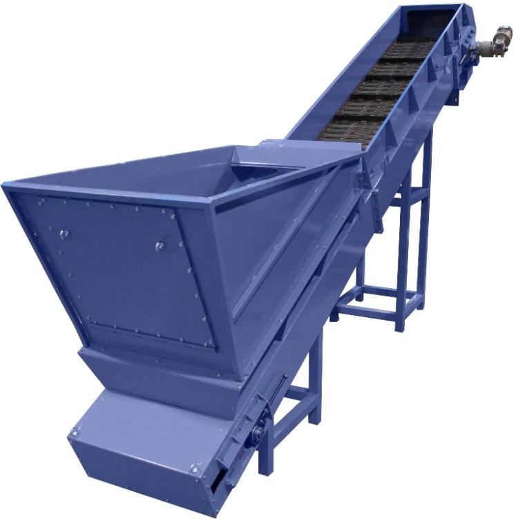 convoyeur à tapis sidérurgie