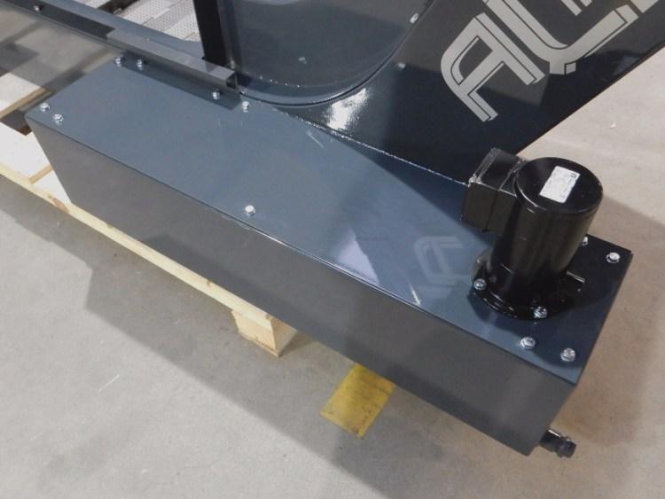Bac de filtration convoyeur SAMAG MFZ-6