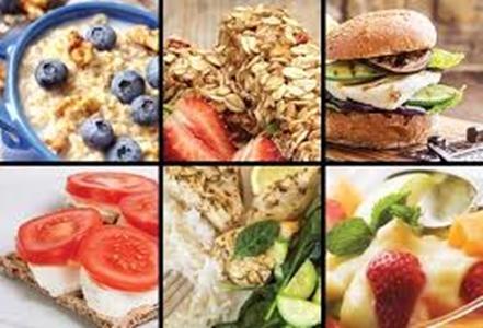 أكلات صحية لزيادة الوزن