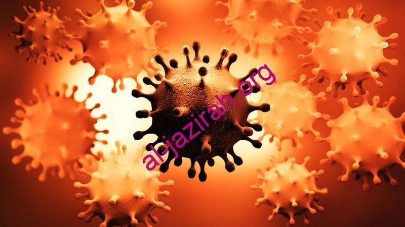 المتحورات الفيروسية دلتا وغاما وبيتا وألفا