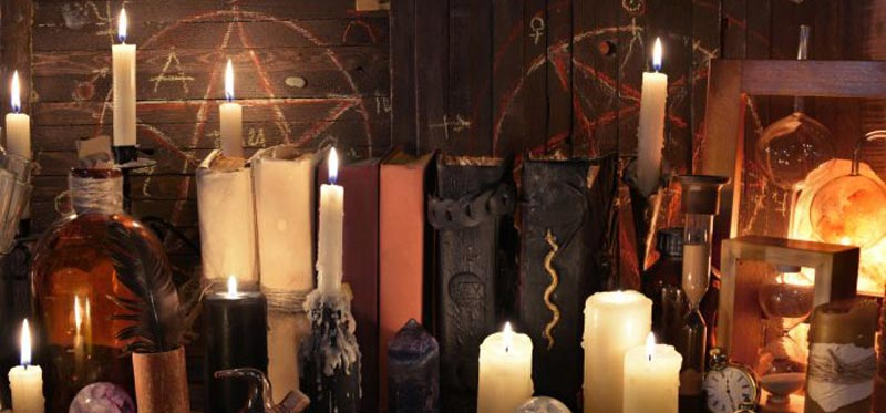 Real Black Magic Spells To Bring Back A Lover   Powerful