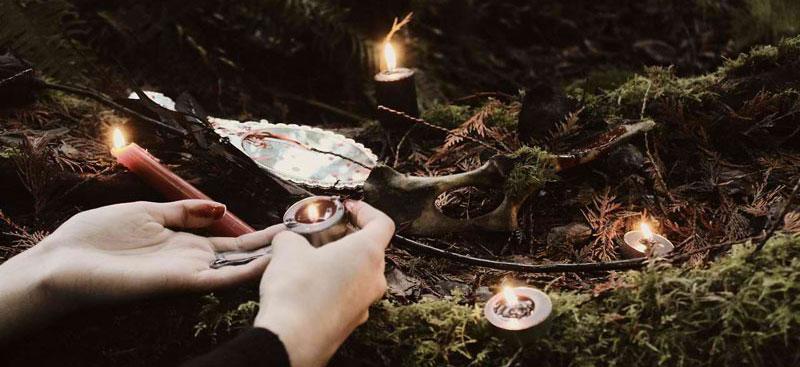Free black magic domination love spell — photo 9