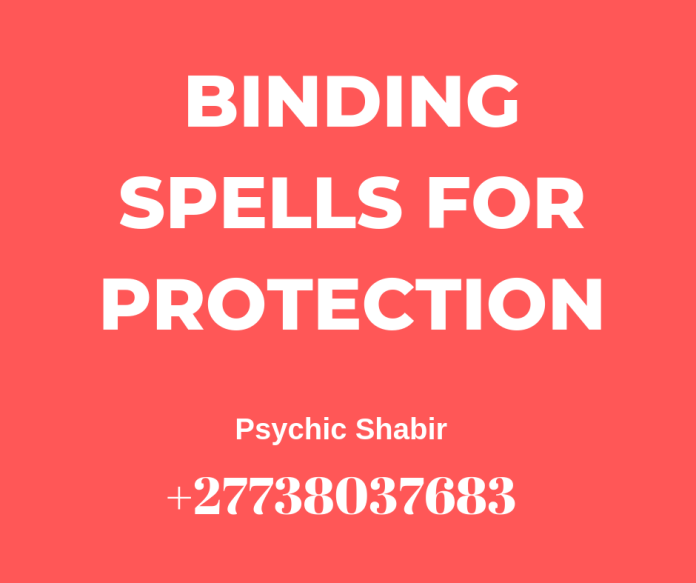 Binding Love Spells That Work Fast-Binding Love Spells