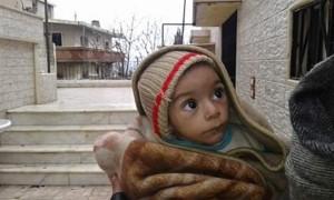 الجوع يلتهم السوريين1