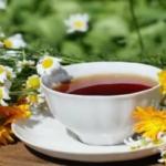 شاي الأعشاب قد يؤدي لسرطان الكبد