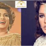 """""""غيرة نسوان"""".. النار تشتعل مجددا بين أحلام ونوال الكويتية والحرب في 4 فبراير"""