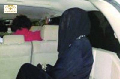 """حائل:العثور على فتاة هاربة من ذويها برفقة شاب في """"مهرجان الصحراء"""""""