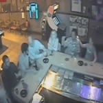 بالفيديو: شاهد كيف أضرمت هذه المرأة النار بشعر زوجها