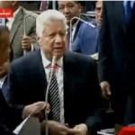 الجلسة الأولى للبرلمان المصري تثير سخرية الإعلاميين.. وباسم يوسف: ما يحدث مهزلة تدعو للبكاء