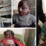 """بالصور: هكذا يفعل الرئيس الروسي """"بوتين""""بأطفال سوريا"""