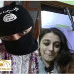 بالصور: أم بريطانية تنضم لصفوف داعش بإبنها الرضيع
