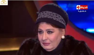 بالفيديو: سهير رمزى تروى تفاصيل تعرضها لـ «الاغتصاب والقتل»