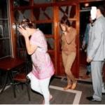 'ضبط حفلة جنس' بفيلا في مصر..رجال أعمال خليجيين و 6 فتيات مقابل 2000جنيه ! 