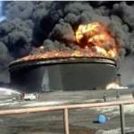 هل تفقد ليبيا أهم مصدر للدخل إثر استهداف