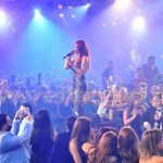 بالصور: هيفاء وهبي تشعل حفل الكريسماس بالقاهرة بحضور المشاهير
