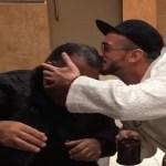 """بالفيديو: تعرف على سبب اعتذار """"سعد لمجرد"""" لـ """"نبيل شعيل"""""""