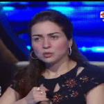 """""""فيديو"""" مي عز الدين: والدتي مسيحية وكانت بتضربني علشان الصلاة"""