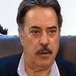 شاهد:المرض يغير ملامح يوسف شعبان في أول ظهور له بعد أزمته الصحية