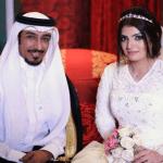بالصور :كشف تفاصيل زواج عبدالمحسن النمر ويامور في جدة …وصلحه مع حسن عسيري