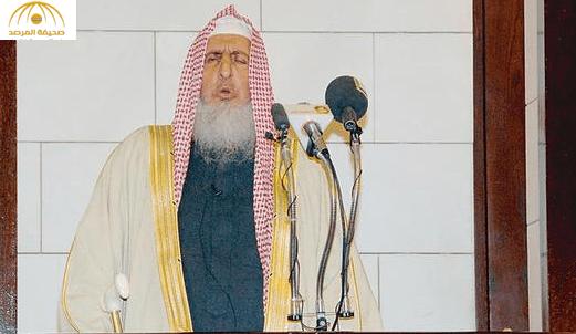 المفتي: زخرفة المساجد تمنع الخشوع في الصلاة