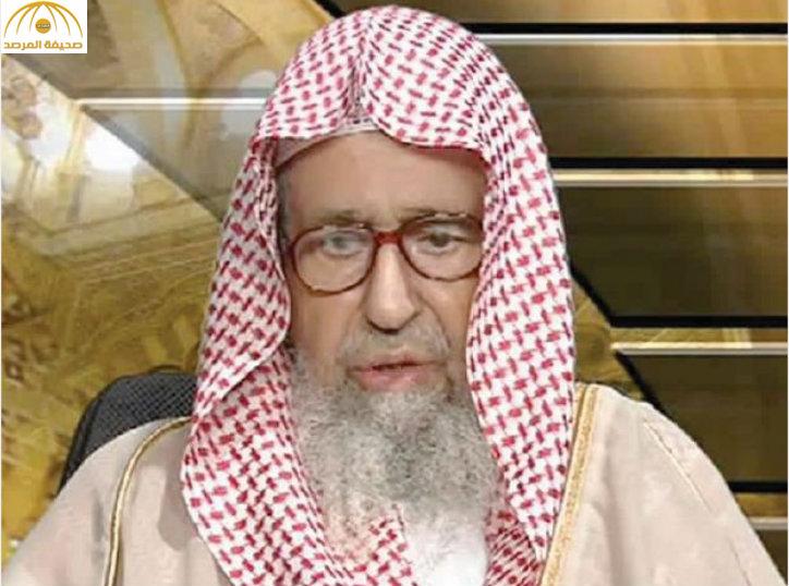 صالح الفوزان :لا يوجد شيء اسمه «أناشيد إسلامية» وحسابات الدواعش «قذرة»