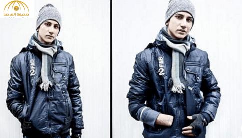 شاب يكشف كيف بتر داعش يده عقاباً على بيع السجائر