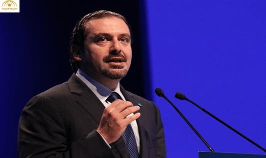 الحريري يهاجم حزب الله ويتهمه بعرقلة انتخاب رئيس لبنان