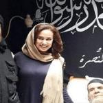 """بالفيديو:الفنانة التونسية""""هند صبري"""" تقاتل مع تنظيم داعش!"""