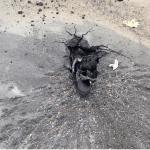 إصابة 8 أشخاص في صامطة والطوال بمقذوفات حوثية