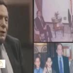 بالفيديو:ماذا قال عادل إمام للمخلوع علي صالح؟