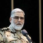 جنرال إيراني: أرسلنا عسكريين لسوريا ليتدربوا على أجواء الحرب