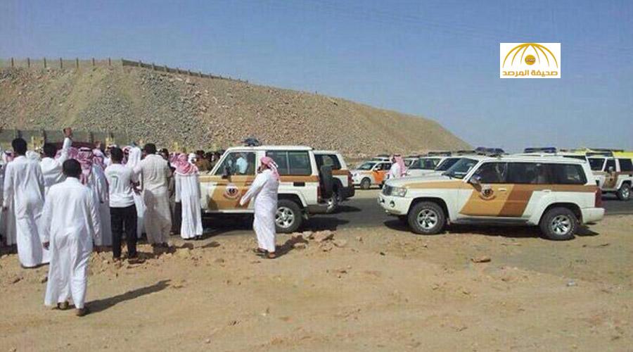 أمارة مكة  تصدر بياناً تكشف  تفاصيل أعمال الإزالة الواقعة في عمق -صور