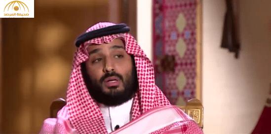 محمد بن سلمان: رؤية دعم الطاقة والمياه ستطبق حتى على الأمراء والوزراء