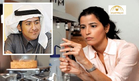 """الوهابي:لو بقيت """"غادة المطيري""""في السعودية لأصبحت مُدرسة جغرافيا في الدوادمي!"""