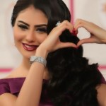 بالفيديو:مريم حسين تغني في حفل زفاف شقيقة صديقتها