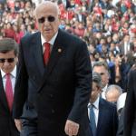 رئيس البرلمان التركي: لا مكان للعلمانية في تركيا ويجب ان نعتمد دستورا اسلاميا