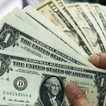 سعر صرف الدولار أمام الجنيه المصري في السوق السوداء