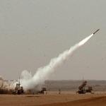 اعتراض صاروخاً بالستياً تم إطلاقه من الأراضي اليمنية باتجاه السعودية