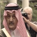 """بالفيديو:تصريح نادر للأمير""""سعود الفيصل"""" بخصوص هجمات 11 سبتمبر"""