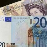 الاسترليني يهبط إلى أدنى مستوى أمام اليورو منذ عامين ونصف