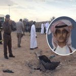 كشف تفاصيل استشهاد نواف آل عباس وإصابة زوجة أخيه