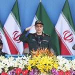 إيران تعلن صراحة عن تدخلها  في  5 دول عربية
