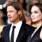 """بعد إعلان الطلاق بينهما…الكشف عن حجم ثروة """"أنجلينا جولي"""" وبراد بيت الضخمة"""