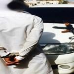 القبض على شاب قتل والدته و شقيقته بسلاح رشاش في حفر الباطن