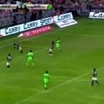 بالفيديو : «ديربي جدة» بين الأهلي و الاتحاد ينتهي بالتعادل 1-1