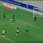 بالفيديو : النصر يسقط أمام الخليج بهدف في دوري جميل