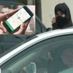 """""""كريم يتحرش بالنساء"""" يُشعِل تويتر بعد رسالة سائق """"وش الخطة يا حلوة؟"""" – صورة"""